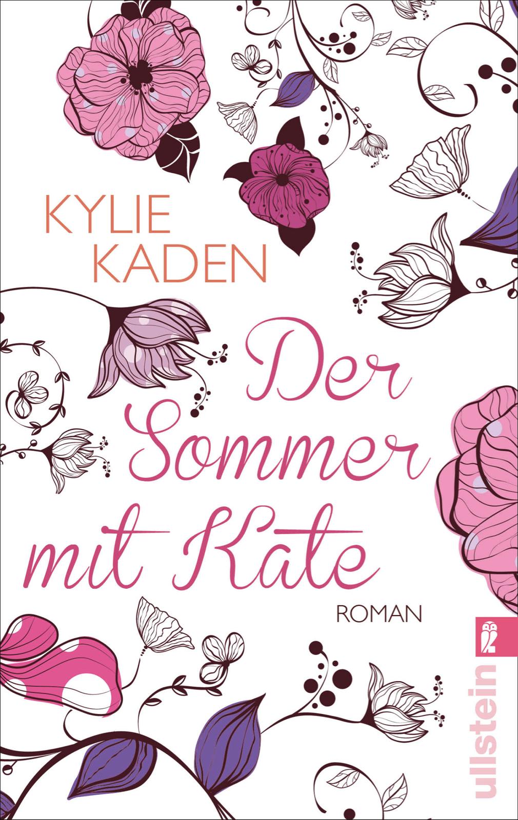Cover_dersommermitkate_Kaden_Gruessevomsee