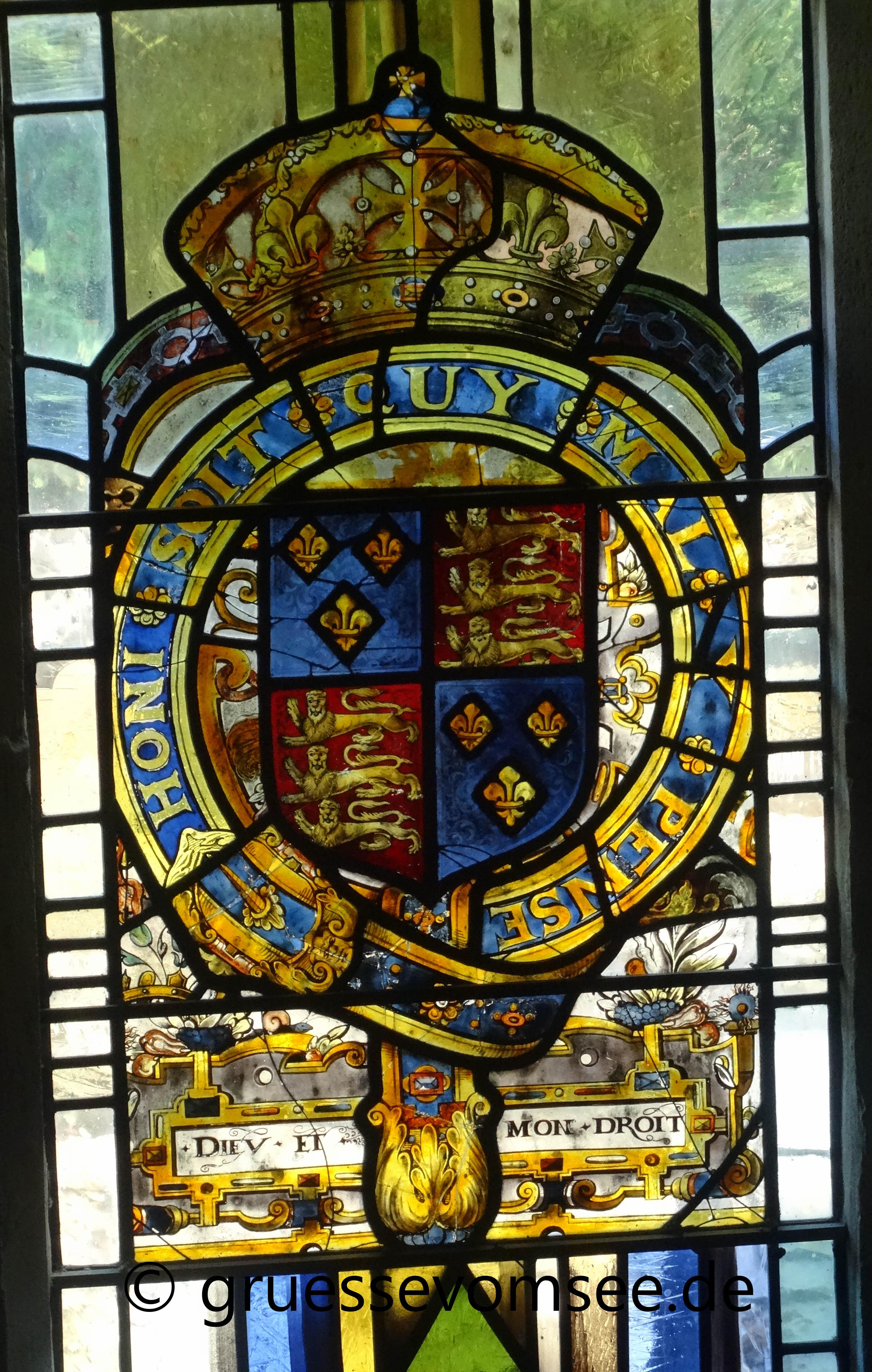 Cotswolds_England_Growe_Reise_Kapelle_Broughton_Castle