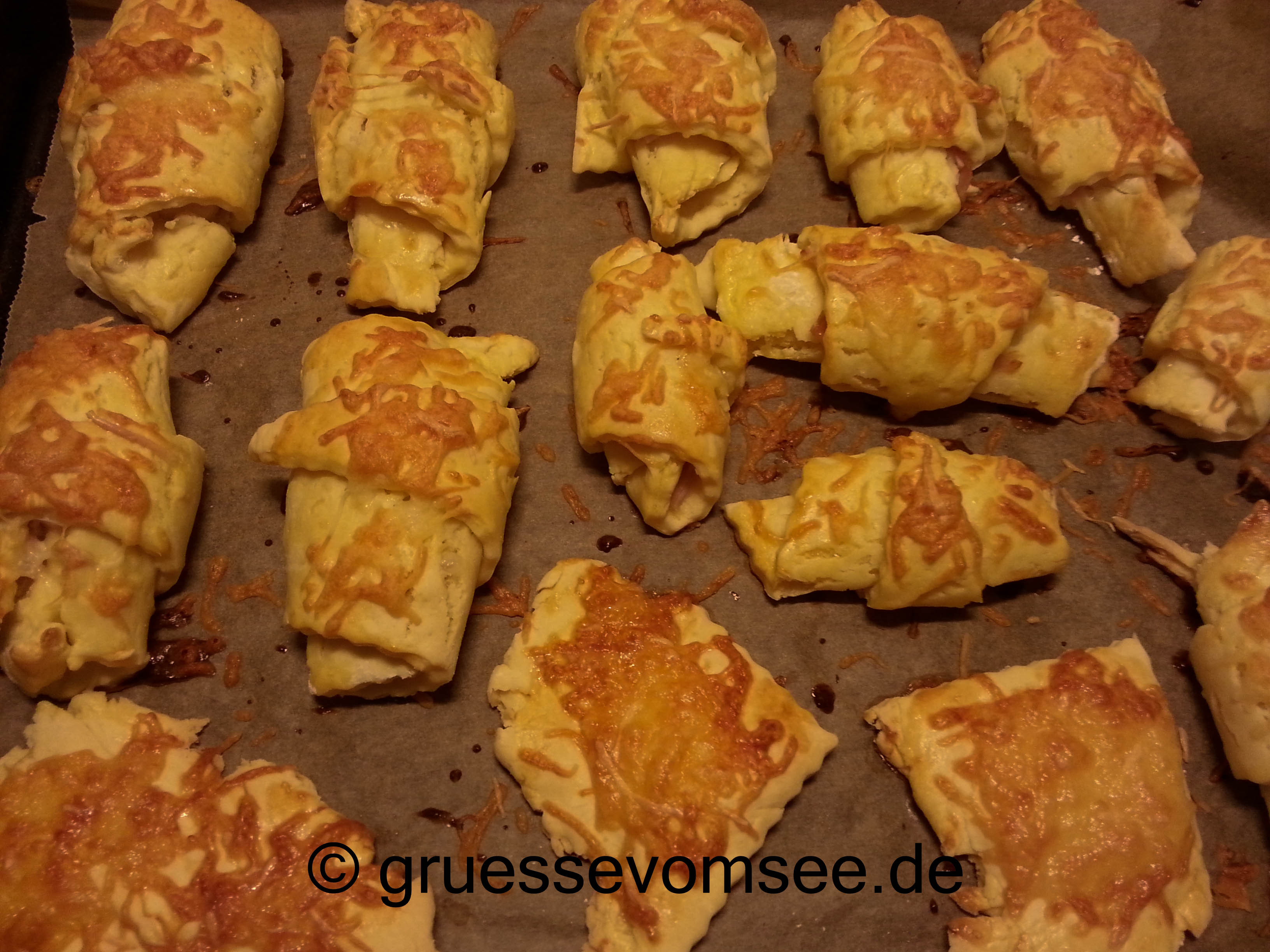 Schinken_Kaese_croissants_glutenfrei_Gruessevomsee