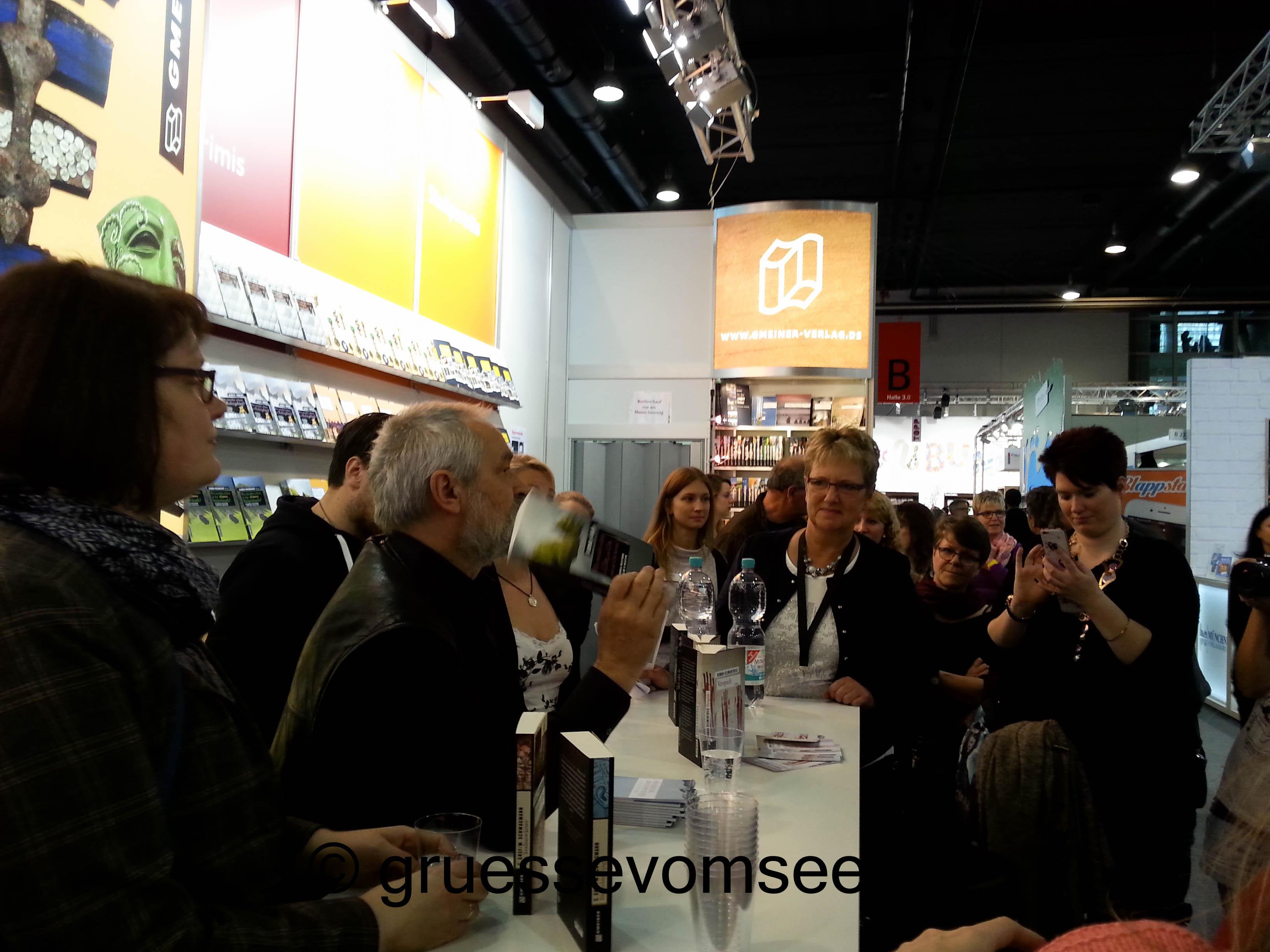 Buchmesse_Frankfurt_2015_Blogger_Autoren_Gmeinerverlag